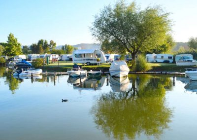 Marinas, Resorts, Campgrounds